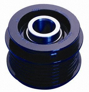 Gates 37012P Alternator Pulley Kit: