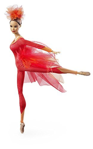 Importance Of Ballet Costumes - Barbie Barbie Prima ballerina Misty Copeland