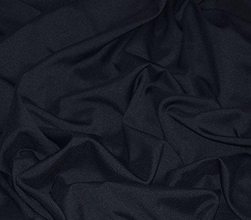 Poly Poplin Solid Fabric 120