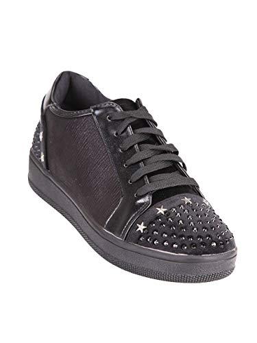 Sneakers JANESSA Casual con con Borchie Borchie JANESSA Sneakers JANESSA Casual Sneakers Zwd1dqg5