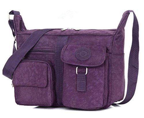 Purses Messenger Bag Style - 1