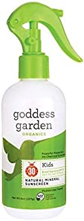 product image for Goddess Garden Organics Natural Sunscreen