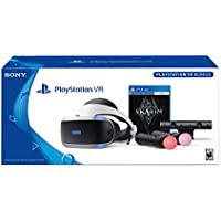 PlayStation VR The Elder Scrolls V: Skyrim VR Bundle