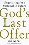 God's Last Offer, Ed Ayres, 1568581254