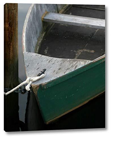 Fishing Boat IV by Scott Larson - 13
