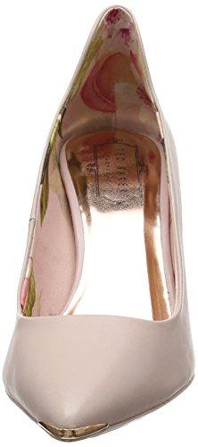 Ted Baker Damen Vyixyn 2 Pumps Pink (Blossom Pink #ffc0cb)
