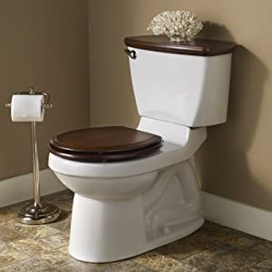 American Standard 2023.214.222 Champion-4 Round Front Combination Two-Piece Toilet