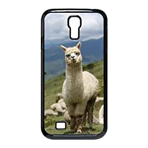 Customized Cell Phone Case for SamSung Galaxy S4 I9500 with Alpaca shsu_1964923 at SHSHU by lolosakes