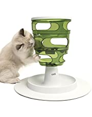 Catit Food Tree, White/Green