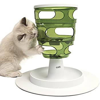 Amazon Com Northmate Catch Interactive Feeder For Cats