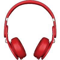 Beats Mixr On-Ear Headphone - Red