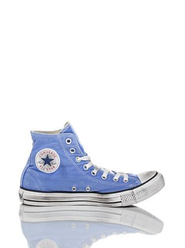 Converse Modelo All Star Blu