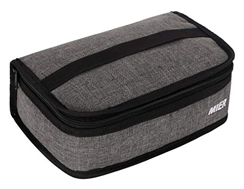 MIER Portable Thermal Insulated