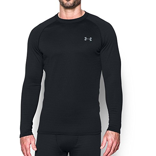 Under Armour Outerwear Men's Under Armour Men's Tide Chaser Short Sleeve, Black, X-Large