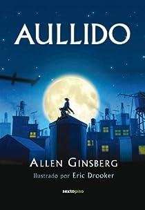 Aullido par Ginsberg