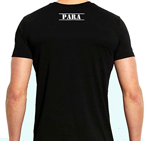 Olive Squad Para Commando Fan T Shirt Amazon In Clothing Accessories