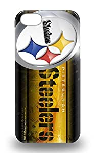 Premium Case With Scratch Resistant NFL Pittsburgh Steelers Case Cover For Iphone 5/5s ( Custom Picture iPhone 6, iPhone 6 PLUS, iPhone 5, iPhone 5S, iPhone 5C, iPhone 4, iPhone 4S,Galaxy S6,Galaxy S5,Galaxy S4,Galaxy S3,Note 3,iPad Mini-Mini 2,iPad Air )