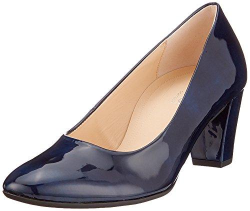 Bleu Gabor Marine Fashion Comfort Escarpins Shoes Femme qwX7vUzWw