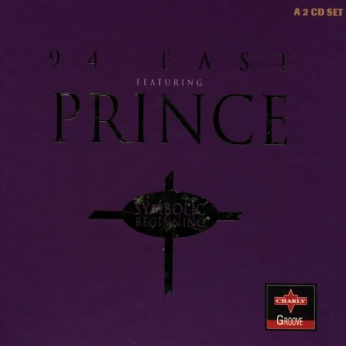 Prince - Symbolic Beginning - Zortam Music