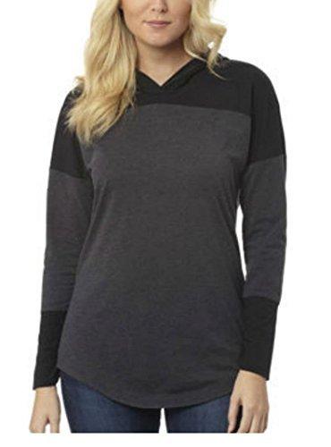 Puma® Ladies' Hooded Pullover