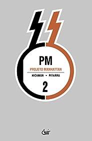 PROJETO MANHATTAN 02