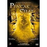 Pencak Silat The Indonesian Art of Fighting - The Fighters of Ciung Wanara by Kustiwa Gunawan