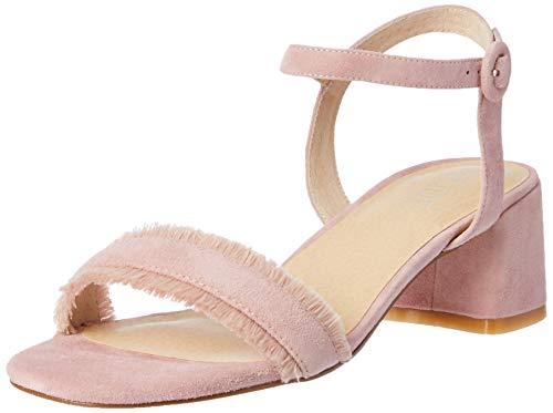 NUDE Pink (Blush Suede)
