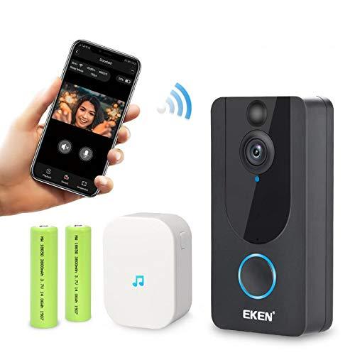 EKEN Smart Wireless WiFi