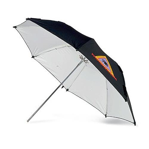 (Photoflex 45-In. Adjustable Umbrella - White - UM-ADW45)