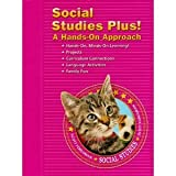 Social Studies Plus! A Hands-On Approach, Scott Foresman, 0328035971