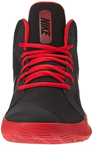 Nike Unisex-Adult Precision Iii Basketball Shoe 2