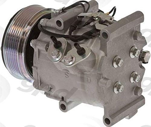 Parts Panther OE Replacement for 1995-2000 Chrysler Cirrus A/C Compressor (Base/LX/LXi/Limited) Chrysler Cirrus A/c Compressor