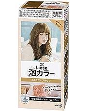 KAO Prettia Bubble Hair Color, 0.5 Pound
