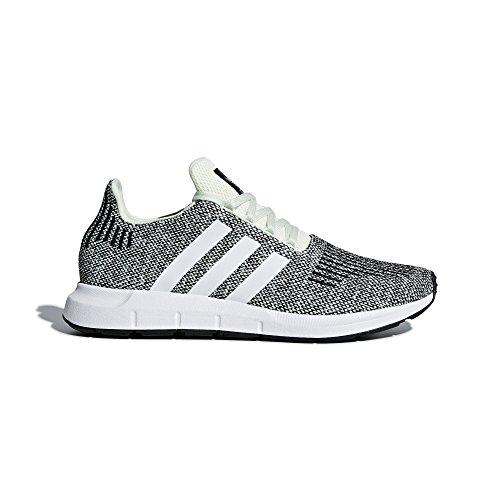 adidas Schuhe Swift Run aergrn/wht