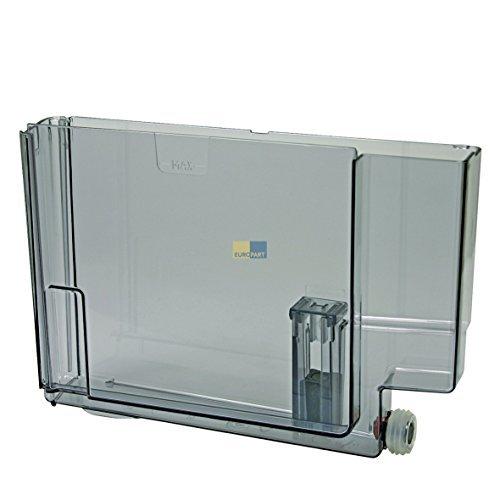 DeLonghi 7332165800 - Depósito de agua para dispensador automático de café DeLonghi EAM ESAM 3000, 3200, 3400, 3500. 4200