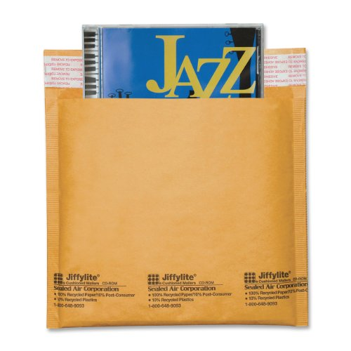 Sealed Air Jiffylite Mailers 44169 product image