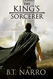 The King's Sorcerer (Jon Oklar Boo