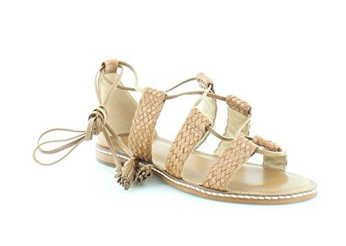 Michael Kors Monterey Gladiator Sandal Women's Sandals & Flip Flops Acorn Size 5 M