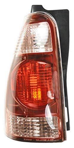 Taillight Taillamp Rear Brake Light Driver Side Left LH for 03-05 4Runner