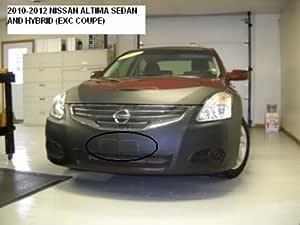 LeBra Front End Cover Fits Nissan Altima 2013-2015 Bra 551442-01