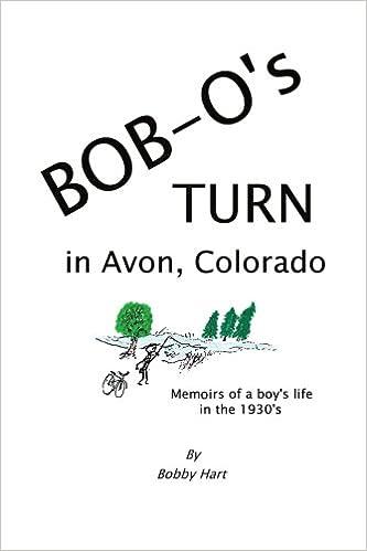 Bob-O's Turn in Avon, Colorado