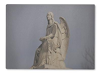 Gear New Cutting Board, Angel Statue In Cave Hill Cemetery In Louisville Kentucky
