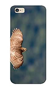 Fashion 39e59dc6839 Case Cover Series For Iphone 6 Plus(hawk Flight Fly )