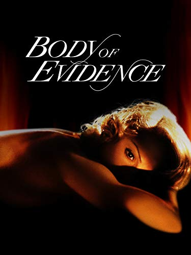 DVD : Body of Evidence