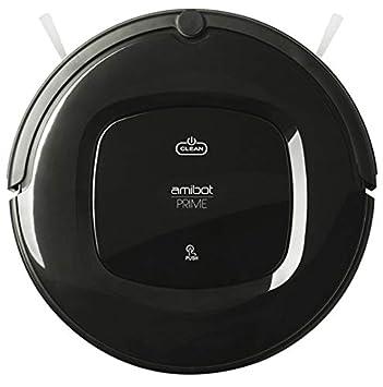 AMIBOT Prime - Robot aspirador: Amazon.es: Hogar