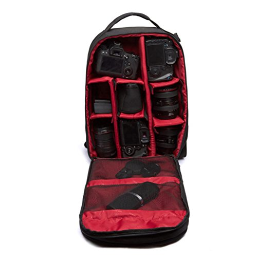 Aqua Waterproof Camera Bag - 2