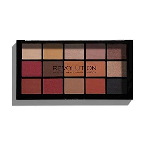 Makeup Revolution Re-Loaded - Paleta de maquillaje TAM BEAUTY 5057566014502