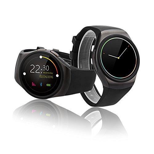 Indigi A18 Smartwatch-A18-CE03
