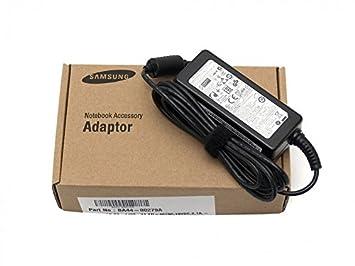 Cargador / adaptador original para Samsung NP905S3G Serie ...