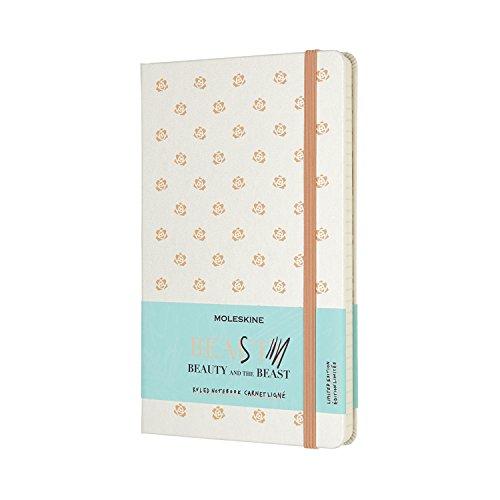 Moleskine Limited Edition Beauty & Beast Notebook